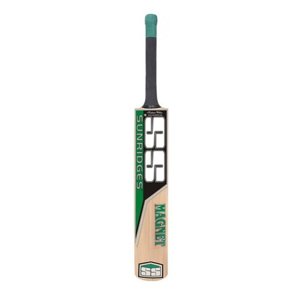 SS Magnet Kashmir Willow Cricket Bat Sta...