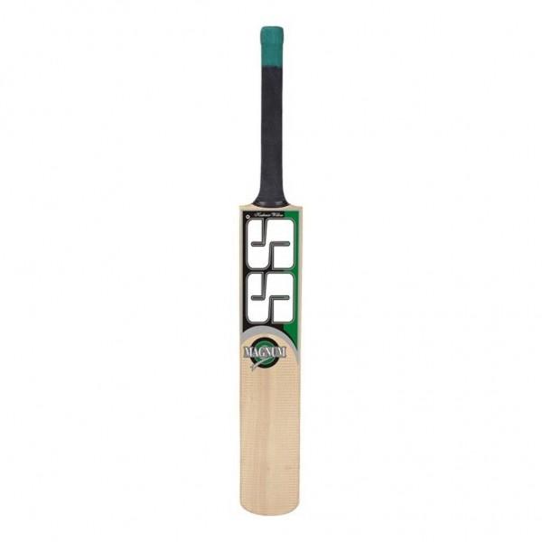 SS Magnum Kashmir Willow Cricket Bat Sta...