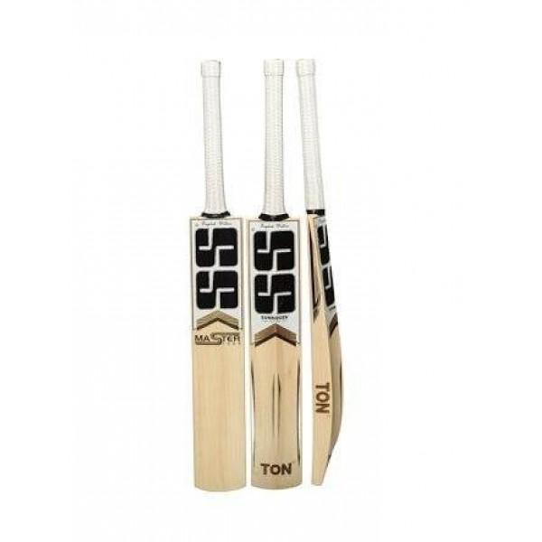 SS Master 1500 English Willow Cricket Ba...