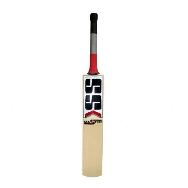SS Master 99 English Willow Cricket Bat