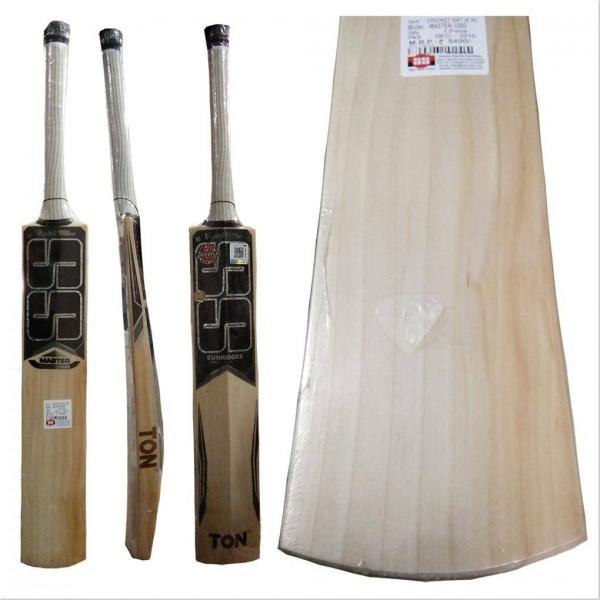 SS Ton Power Plus English Willow Cricket...