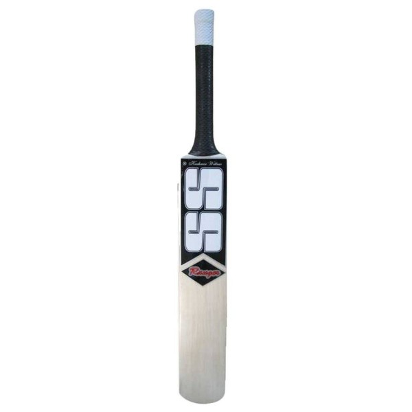 SS Ranger Kashmir Willow Cricket Bat Sta...