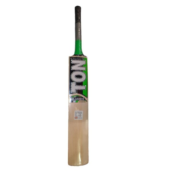 SS Slasher English Willow Cricket Bat St...