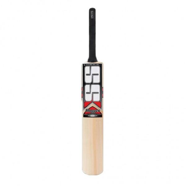 SS Slogger Kashmir Willow Cricket Bat St...