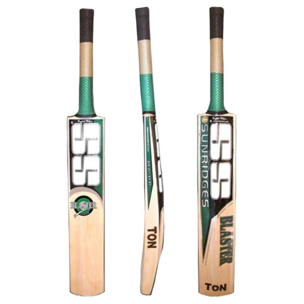 SS Ton Blaster English Willow Cricket Ba...