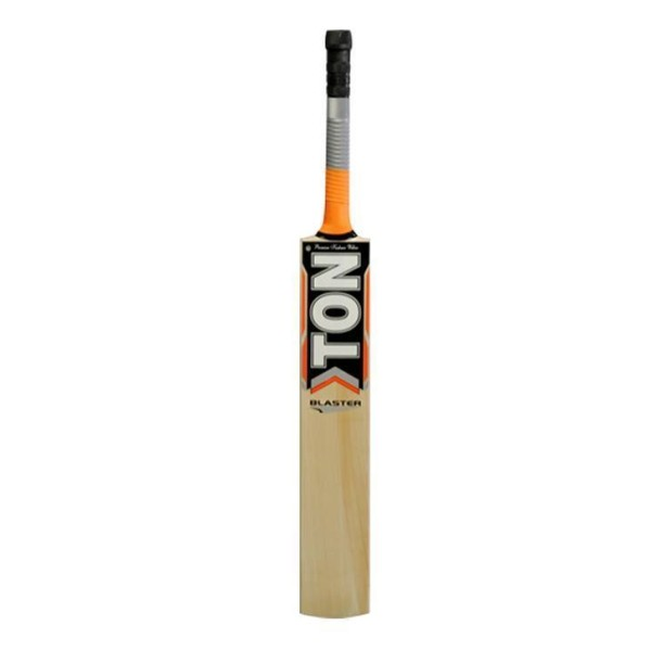 SS Ton Blaster Kashmir Willow Cricket Ba...