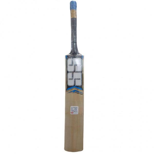 SS Ton Custom Bat English Willow Cricket...