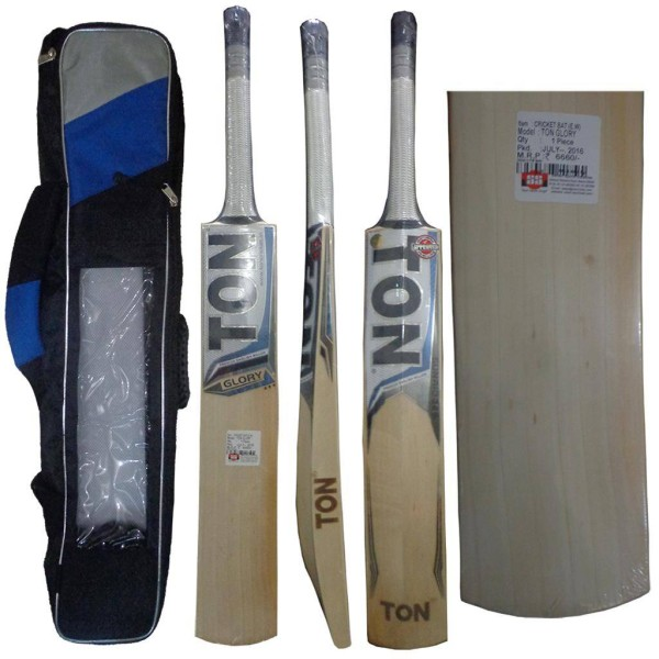 SS Ton Glory English Willow Cricket Bat