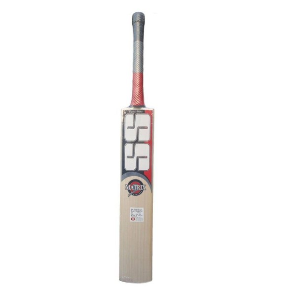 SS Ton Professional English Willow Cricket Bat
