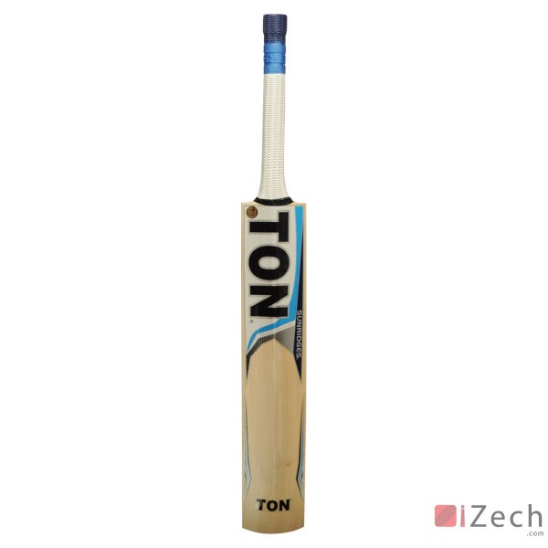 SS Ton Revolution Kashmir Willow Cricket...