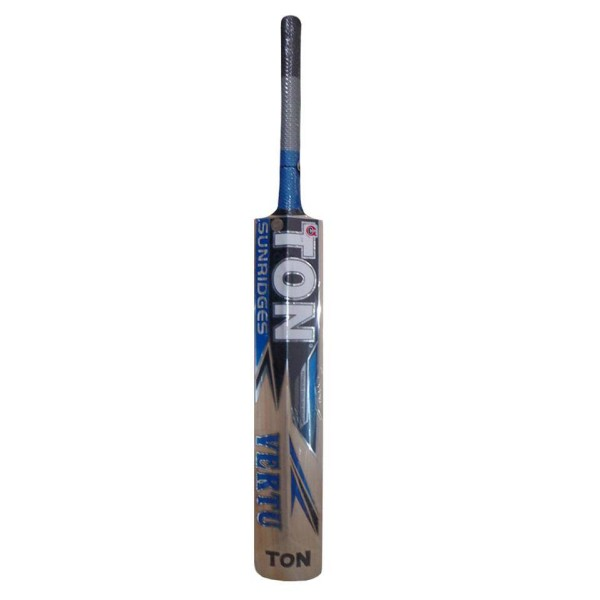 SS Vertu English Willow Cricket Bat Stan...