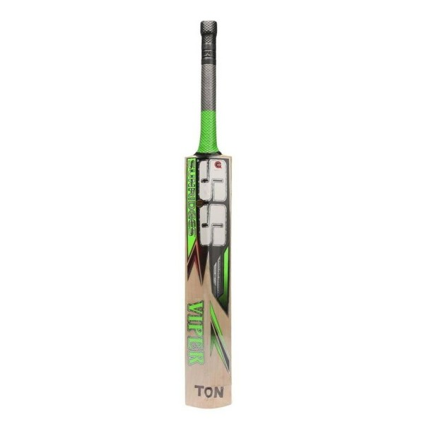 SS Viper English Willow Cricket Bat Standard Size