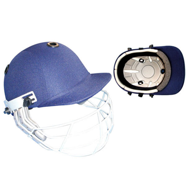 SF Nexzen Cricket Helmet