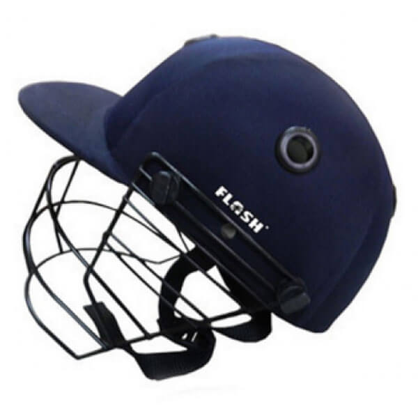 SF Titanium Grill Cricket Helmet