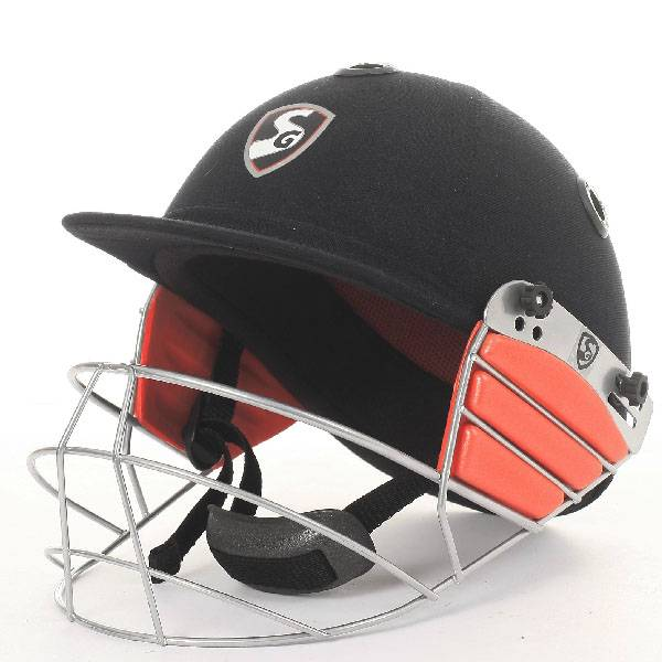 SG Helmet Poly Fab