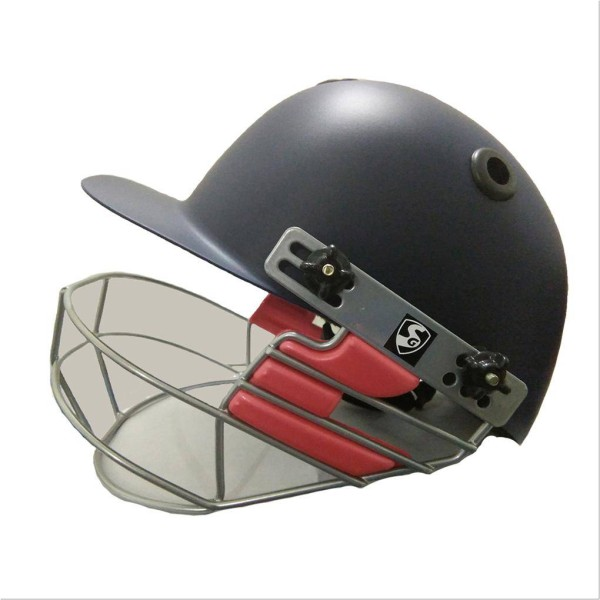 SG Optipro Cricket Helmet Size Small