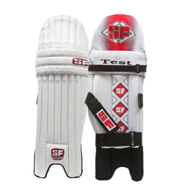 SF Test Pro Cricket Batting Leg Guard