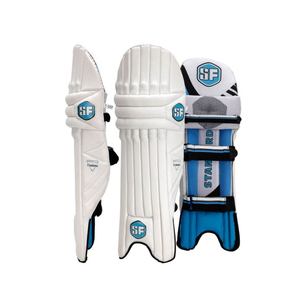 SF Clublite Cricket Batting Leg Guard