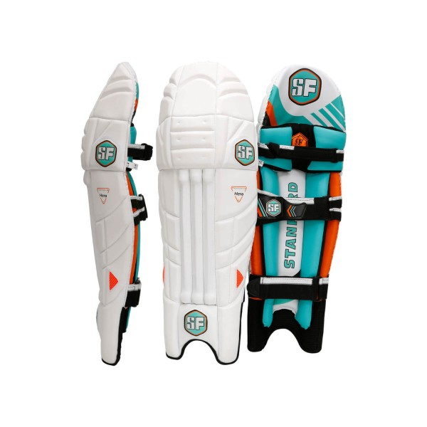 Stanford Hero Cricket Batting Leg Guard