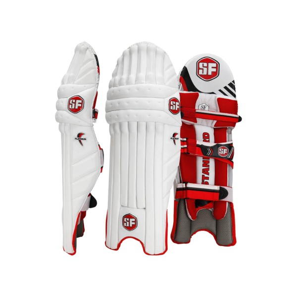 Stanford Platinum Cricket Batting Leg Guard