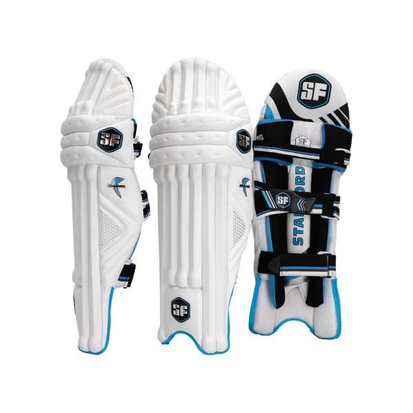 Stanford Power Bow Cricket Batting Leg Guard