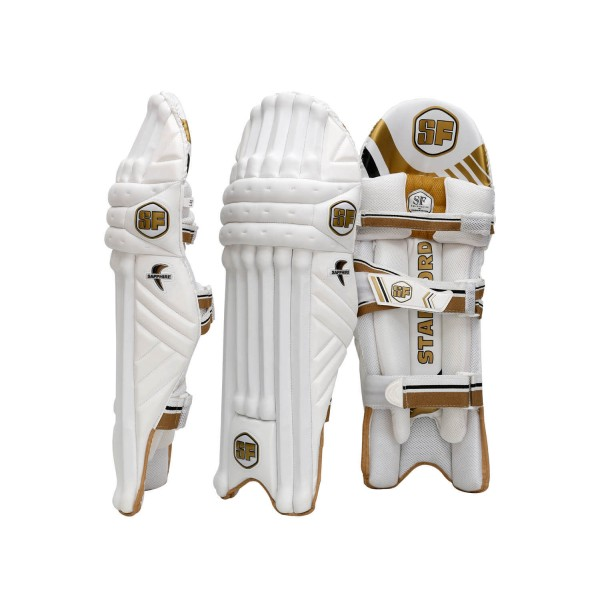 SF Sapphire Cricket Batting Leg Guard