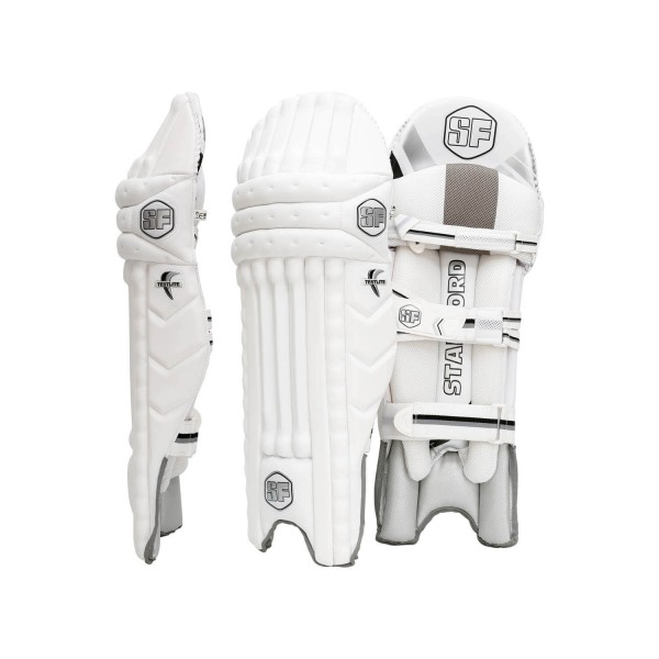 SF Test Lite Cricket Batting Leg Guard