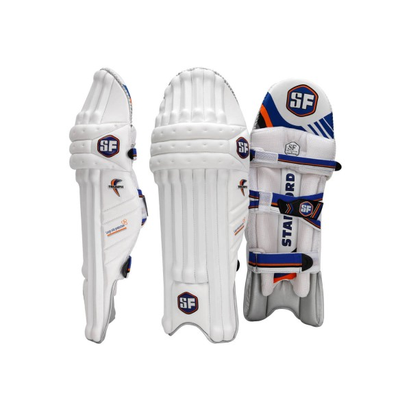 SF Triumph Cricket Batting Leg Guard