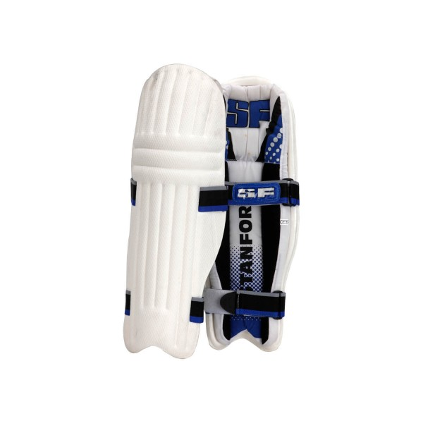 SF Ultralite Moulded Cricket Batting Leg...
