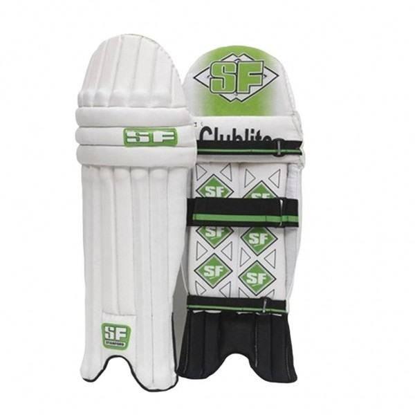 SF Clublite Cricket Batting Leg Guard