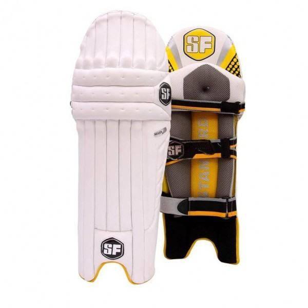 SF Nexzen Cricket Batting Leg Guard