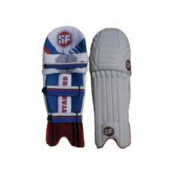 SF Ranji Lite Cricket Batting Leg Guard
