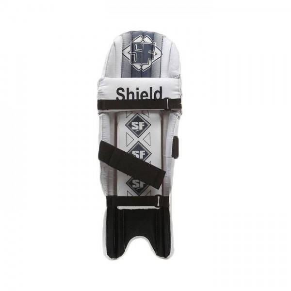 SF Shield Cricket Batting Leg Guard