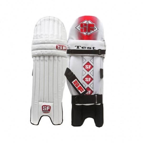 SF Test Cricket Batting Leg Guard