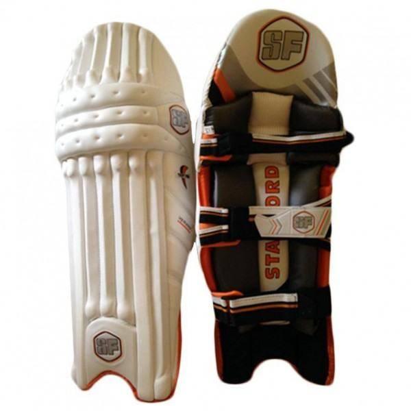 SF Test Pro Cricket Batting Leg Guard