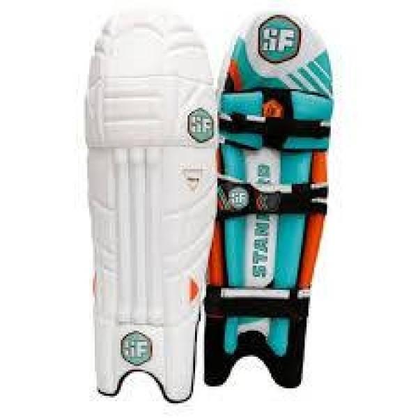 SF Hero Cricket Batting Leg Guard