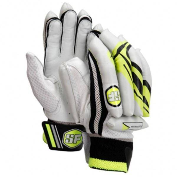SF Club Deluxe Cricket Batting Gloves