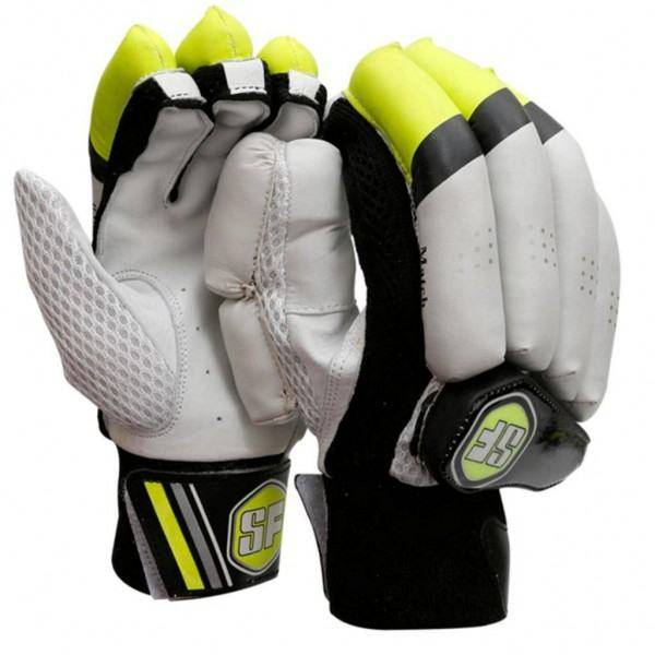 SF Match Cricket Batting Gloves