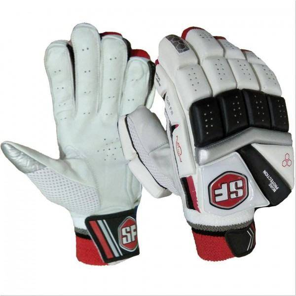 SF Platinum Batting Gloves Men's