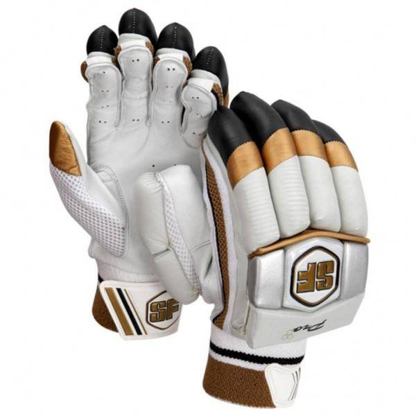 SF Pro Cricket Batting Gloves Men's
