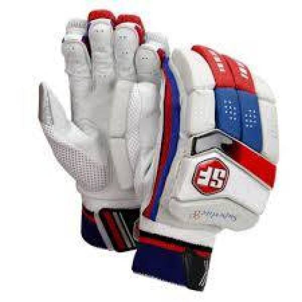 SF Superlite Cricket Batting Gloves