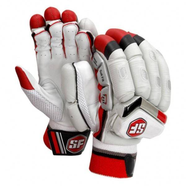 SF Test Batting Gloves Men's