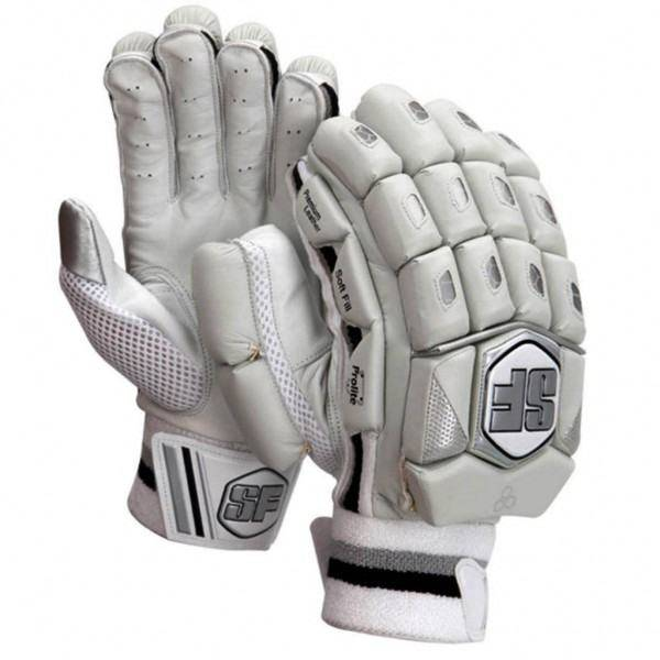 SF Test Lite Cricket Batting Gloves