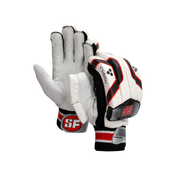 SF Clublite Cricket Batting Gloves