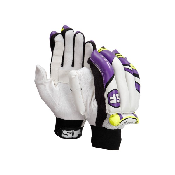 SF College Cricket Batting Gloves