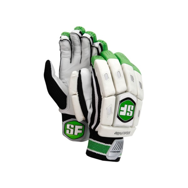 SF Matchlite Cricket Batting Gloves