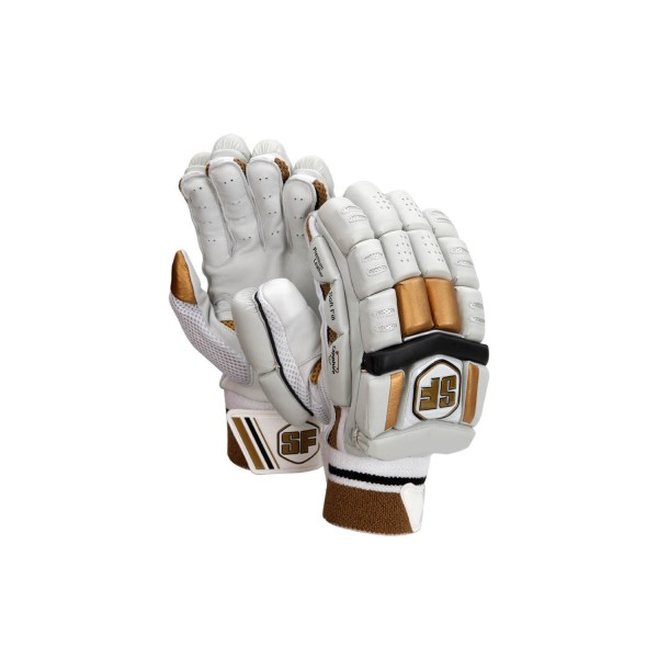 SF Sapphire Cricket Batting Gloves
