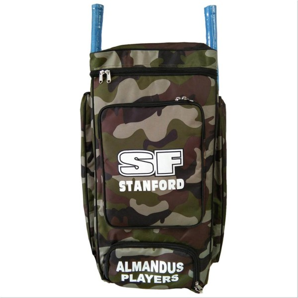 SF Almandus Player Cricket Kit Bag