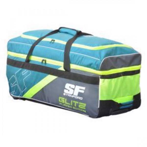 Stanford Glitz Player Edition Cricket Kit Bag