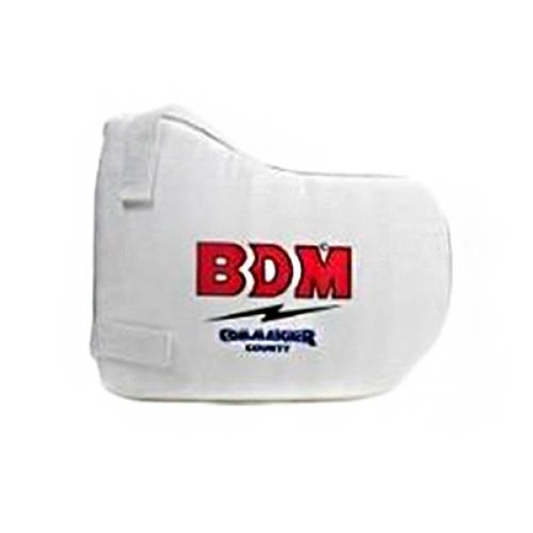 BDM Commander Superlite, Elastic Bells Chest Guard